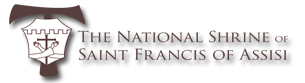 St. Francis Shrine Logo